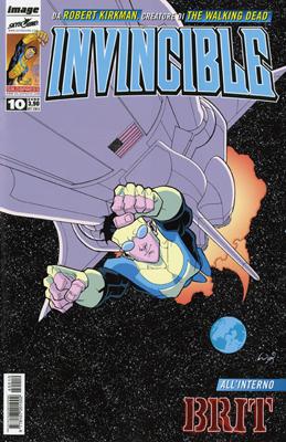 Invincible n. 10