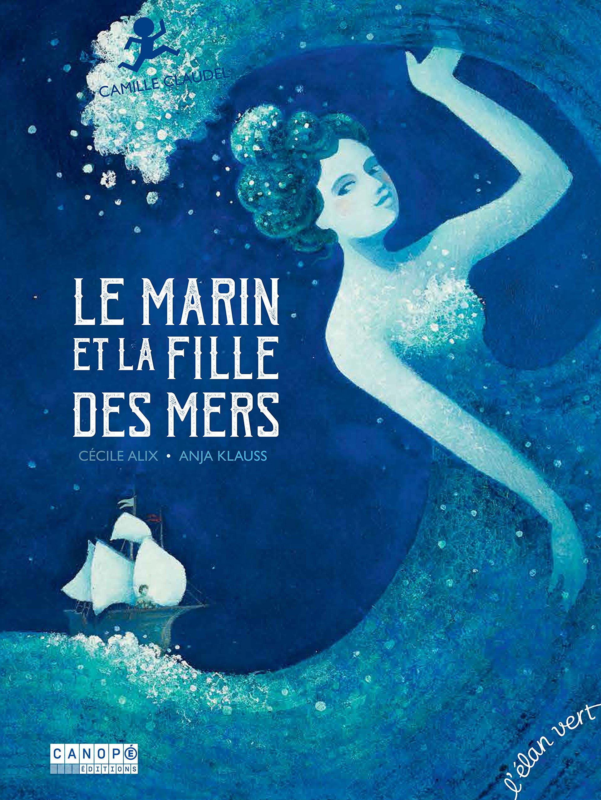 Le marin et la fille des mers