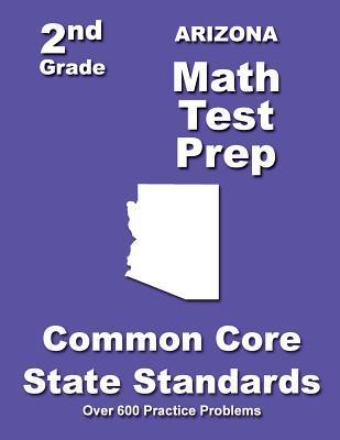Arizona 2nd Grade Math Test Prep