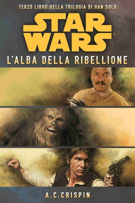 Star Wars: L'alba della ribellione
