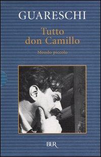 Tutto don Camillo