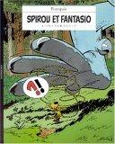 Spirou et Fantasio, l'intégrale. 5