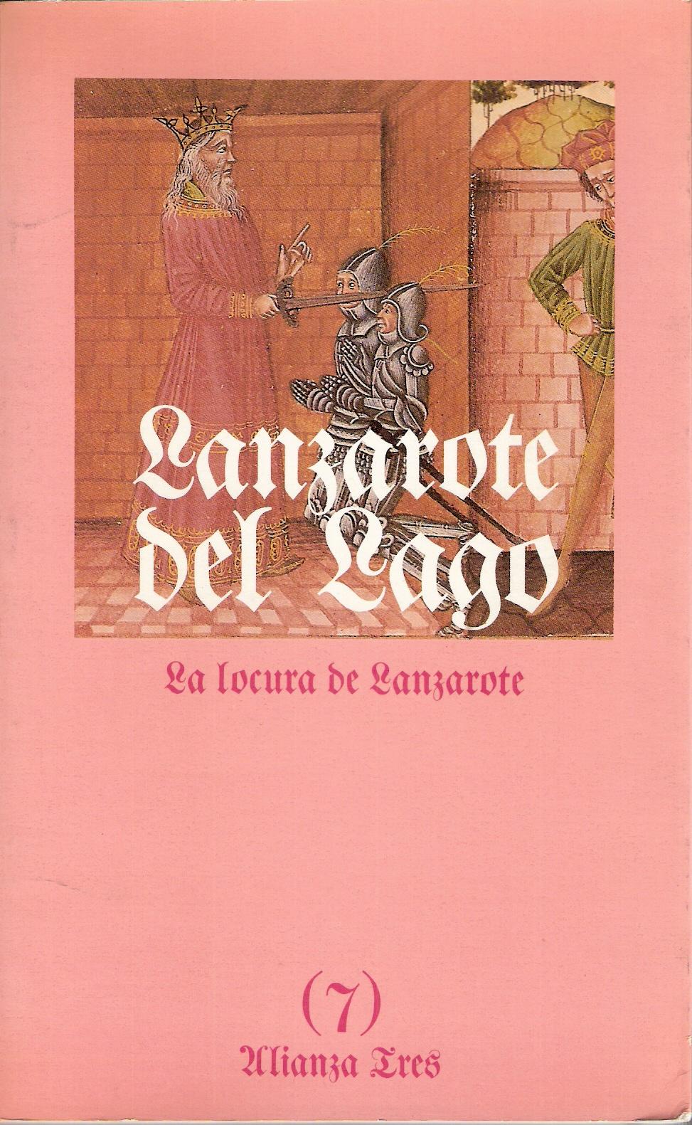 Historia de Lanzarote del Lago (7)