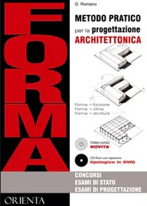 Metodo pratico per la progettazione architettonica