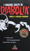 I grandi colpi di Diabolik