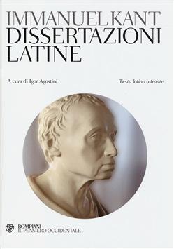 Dissertazioni latine