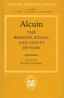 The bishops, kings, and saints of York