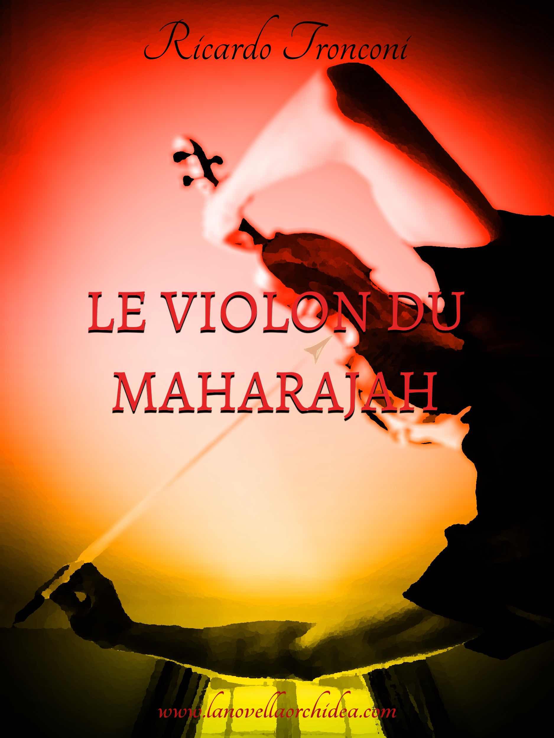 Le Violon du Maharajah
