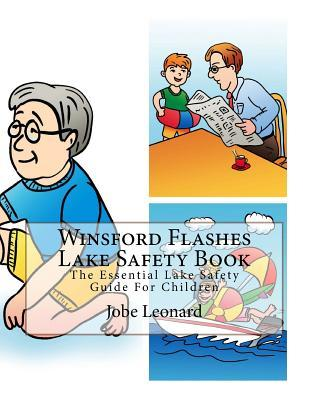 Winsford Flashes Lake Safety Book