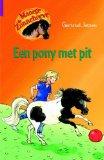 Een pony met pit / druk 1