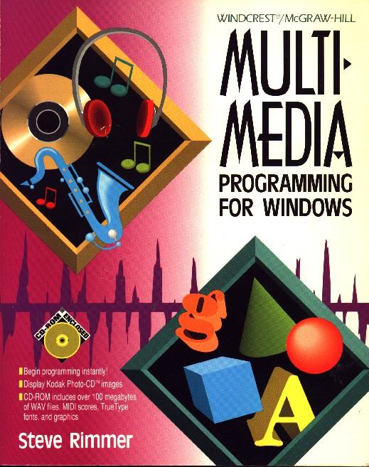 Multimedia Programming for Windows