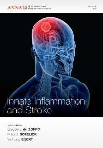 Innate Inflammation and Stroke