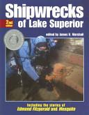 Shipwrecks of Lake Superior