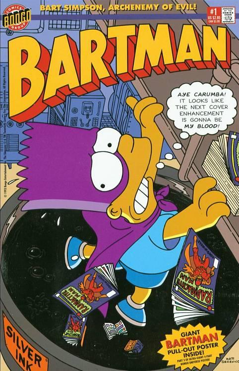 Bartman n. 1