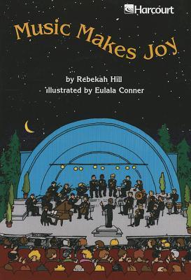 Music Makes Joy, Grade 3 Take-Home Book