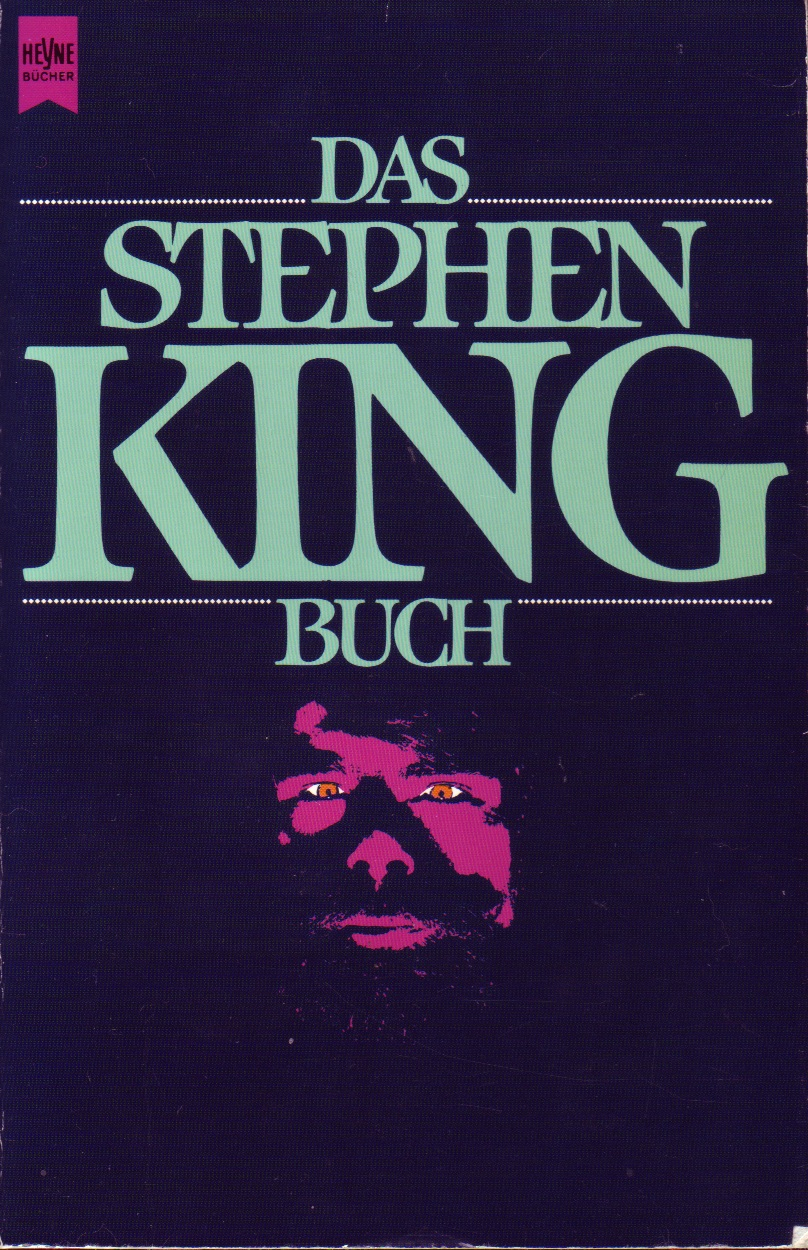 Das Stephen King Buc...