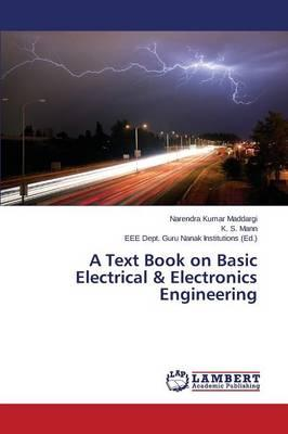 A Text Book on Basic Electrical & Electronics Engineering