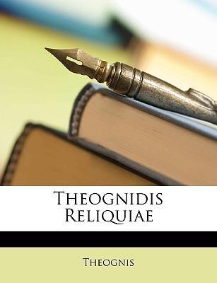 Theognidis Reliquiae