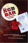 The KGB Bar Nonfiction Reader