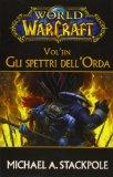 World of Warcraft: Vol'jin - Gli spettri dell'Orda