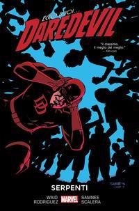 Ecco a voi... Daredevil