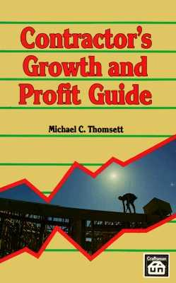 Contractor's Growth and Profit Guide