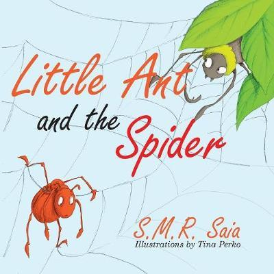Little Ant and the S...