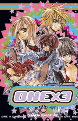 ONEx3 n. 01 (di 2)