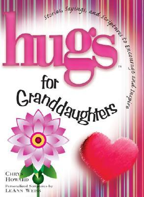 Hugs For Granddaughters