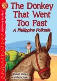 The Donkey That Went Too Fast, Level 3