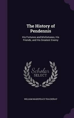 The History of Pende...