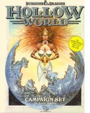 Dungeons & Dragons: Hollow World