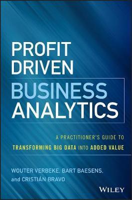 Profit-Driven Business Analytics
