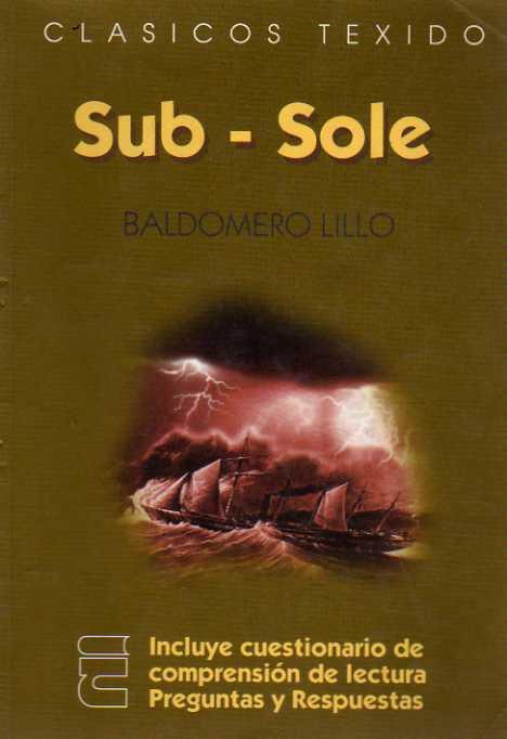 Sub-sole