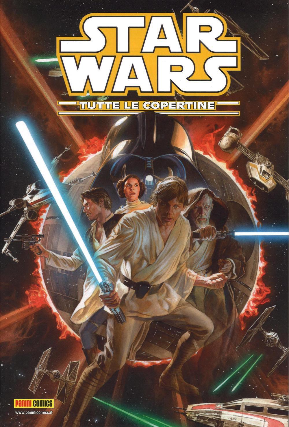 Star Wars: Tutte le ...
