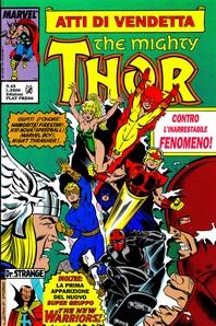 Thor n. 45