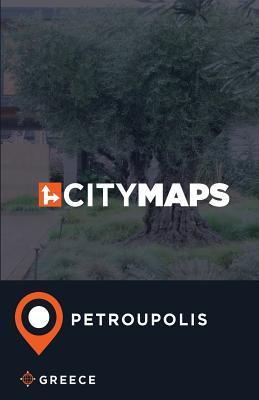 City Maps Petroupolis Greece