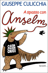 A spasso con Anselm