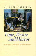 Time, desire, and horror