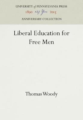 Liberal Education for Free Men