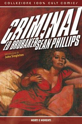 Criminal vol. 3