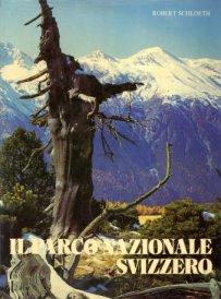 Il Parco Nazionale Svizzero