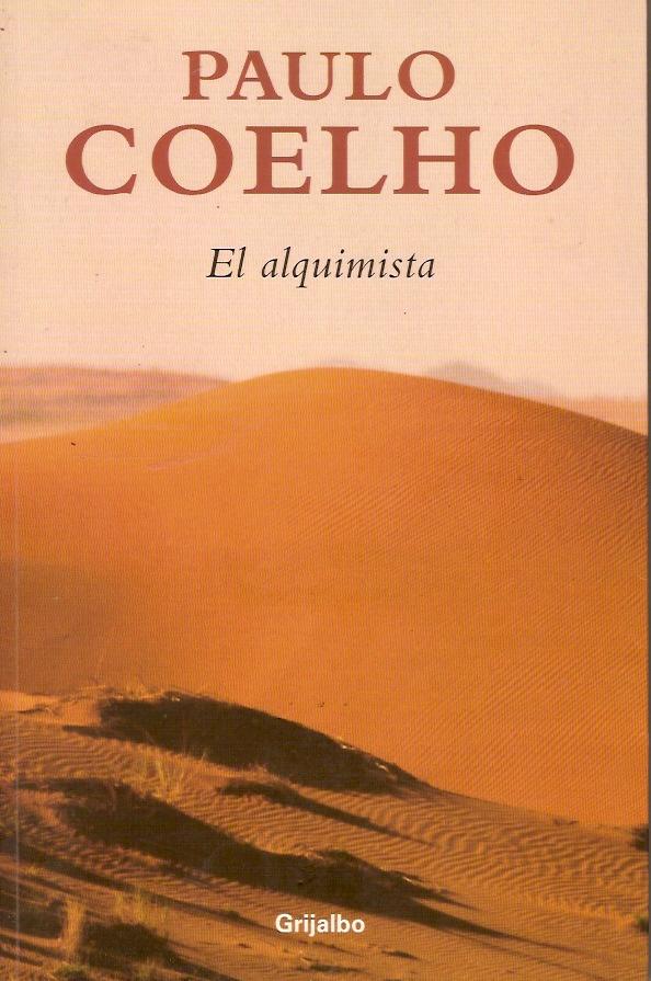 El Alquimista / The ...