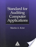 Standard for Auditing Computer Applications, Second Edition