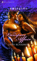 The Vampire Affair