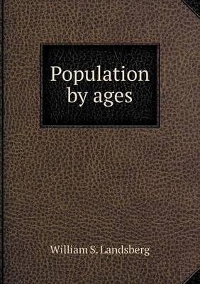 Population by Ages
