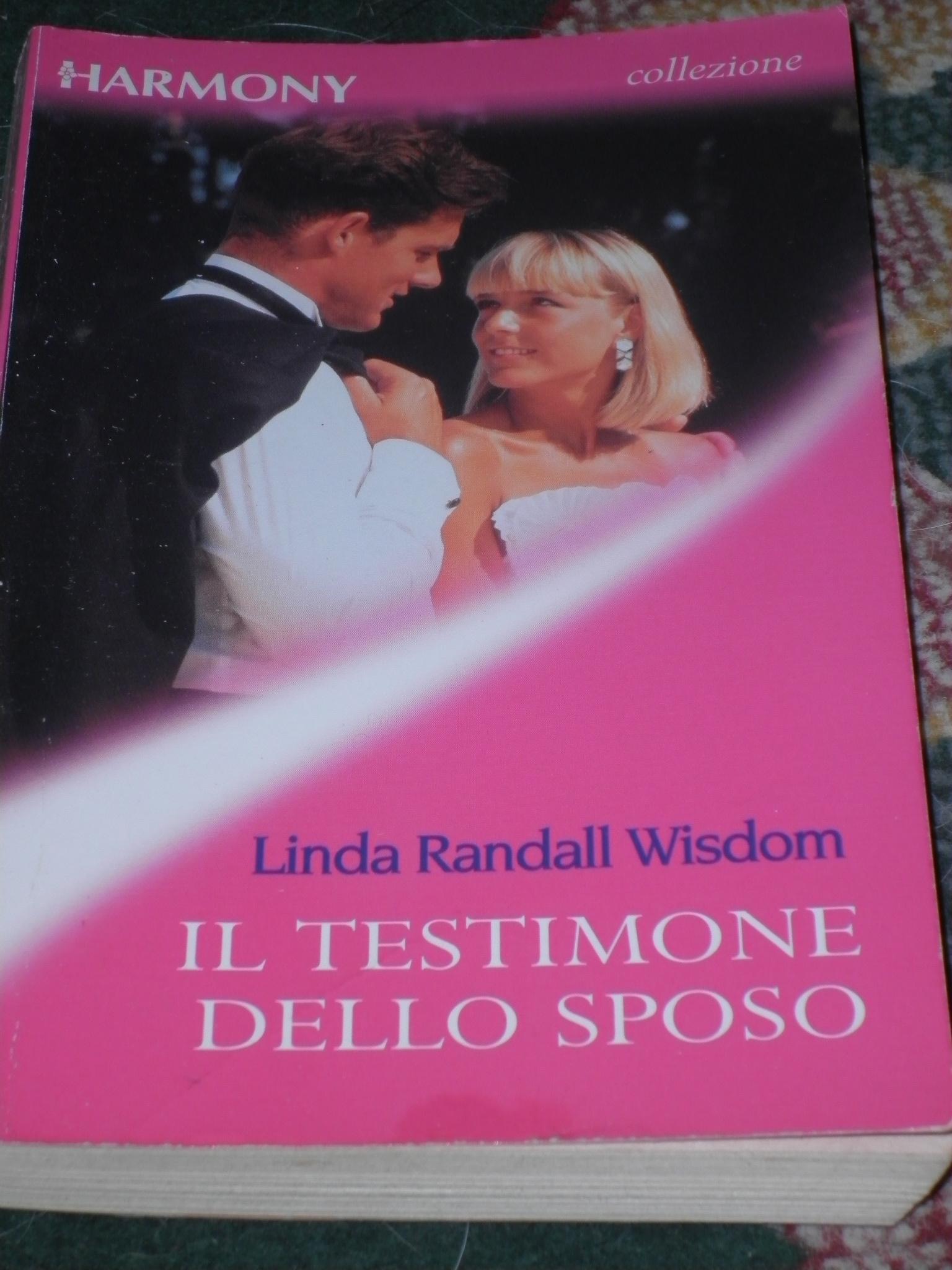 Il testimone dello sposo
