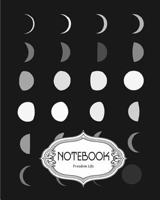 Moonphase Notebook