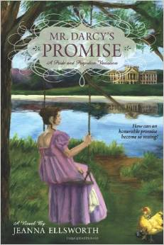 Mr Darcy' Promise