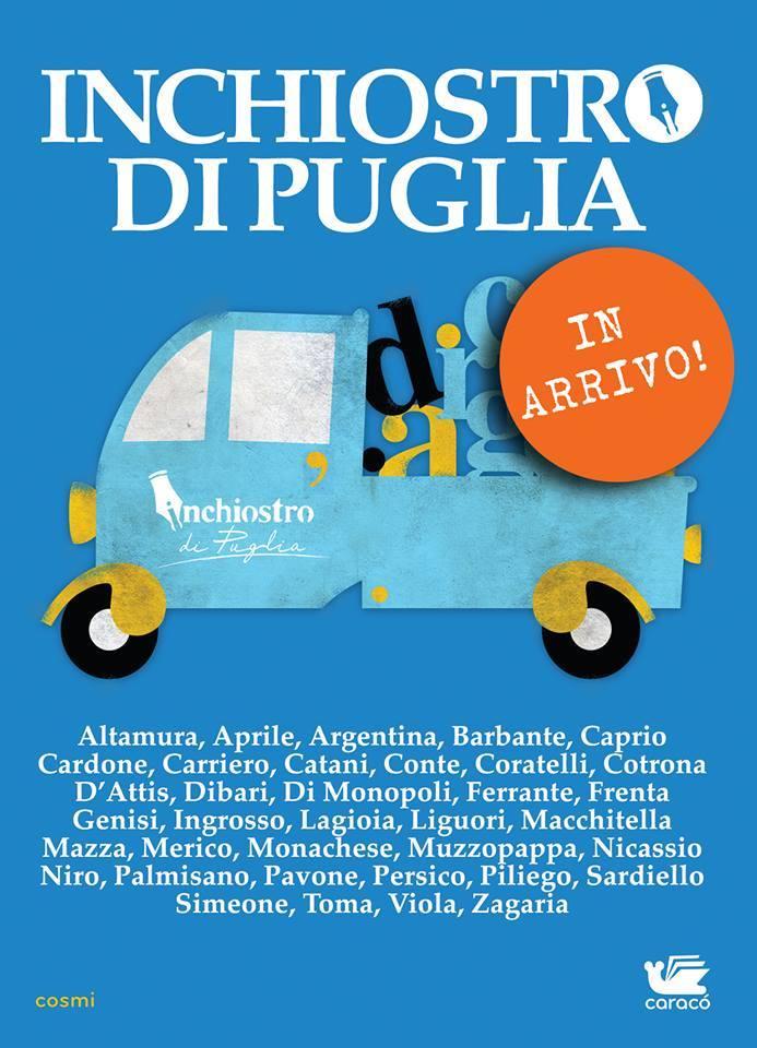 Inchiostro di Puglia